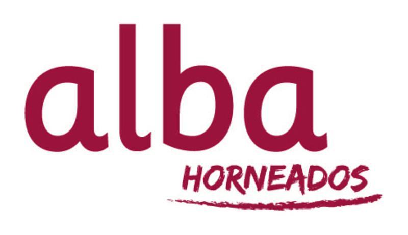 Logo Alba Horneados