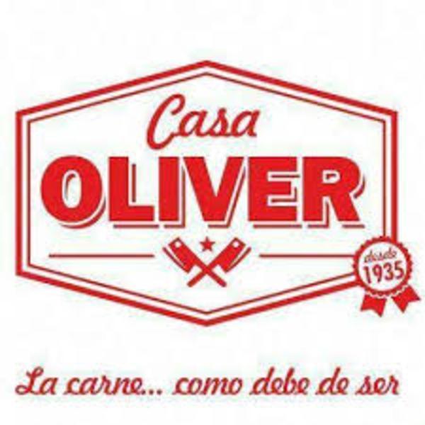 logo CARNICERIA OLIVER 2_600x600