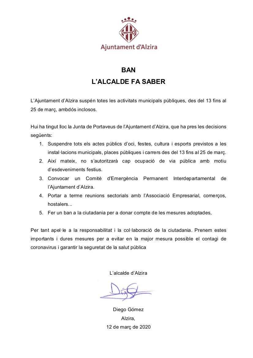 Ban suspensio_actes_publics